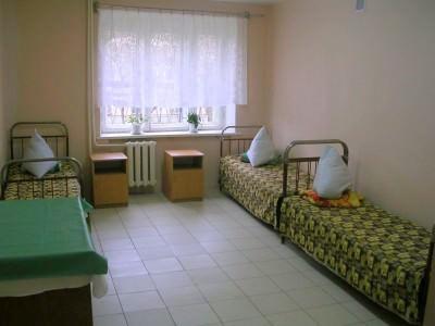 Детская стоматологическая поликлиника на северном бульваре 7