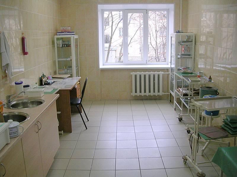 Поликлиника 3 телефон новочеркасске