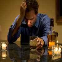 Алкогольный стресс: измение психики от алкоголя
