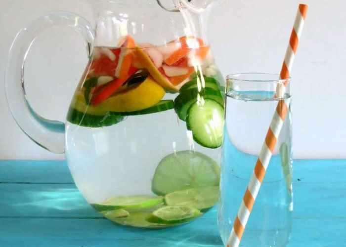 вывести алкогольные метаболиты помогут полезные жидкости