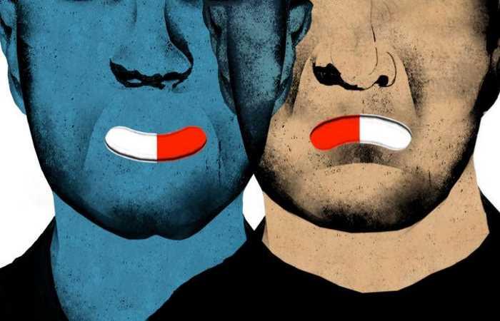Можно ли пить алкоголь с антидепрессантами