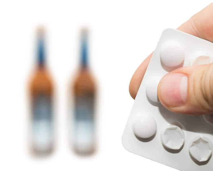 Капли от алкогольной зависимости без ведома больного - Освобождение