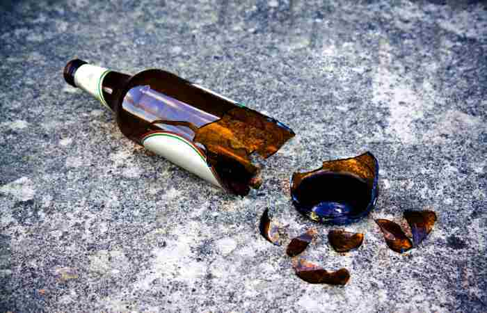 Метод противоалкогольной блокады или блокирование алкоголизма ...