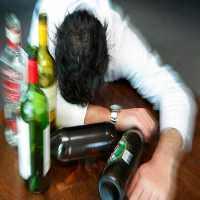 Если есть склонность к алкоголизму