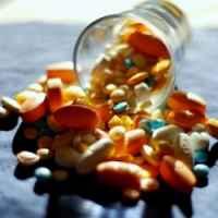 Какие антидепрессанты можно применять при алкоголизме