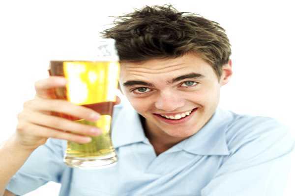 Профилактика алкоголизма - Освобождение